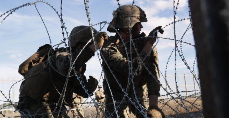 L'armée américaine retire le vapotage à ses soldats