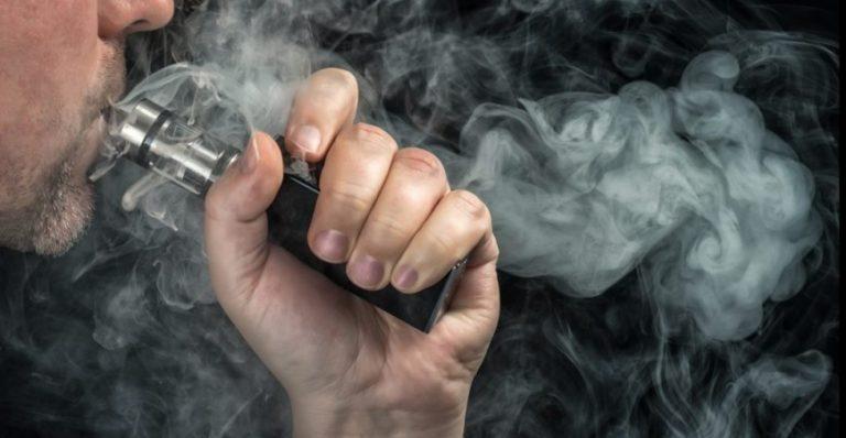 La cigarette électronique : 95% moins nocive que le tabac