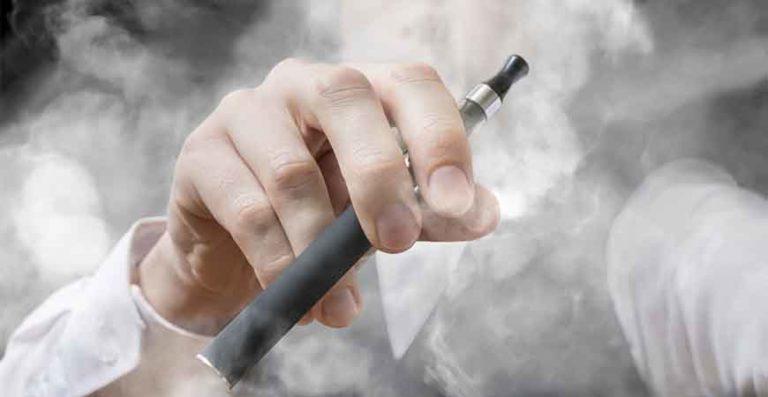 La cigarette électronique confirme son efficacité